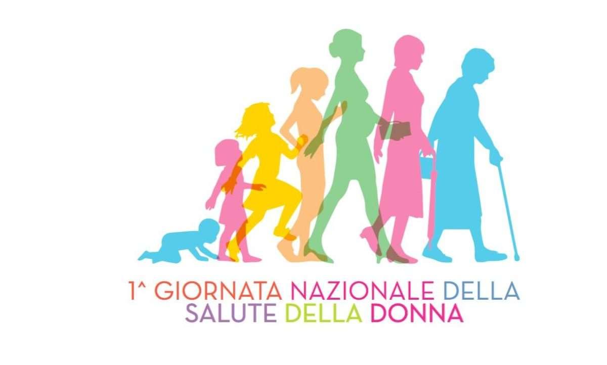 Al via la prima giornata nazionale sulla salute della donna
