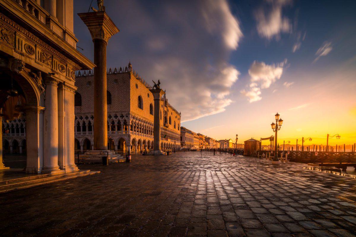 Al via la seconda edizione di Venezia Photo