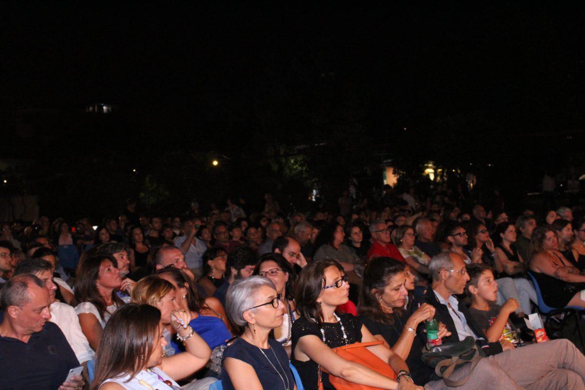 """Al via la XXVI edizione di """"Cinema intorno al Vesuvio"""""""