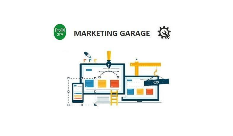 Al via Marketing Garage