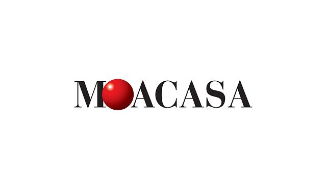 Al via MoaCasa 2017