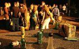 ALCOOL E GIOVANI
