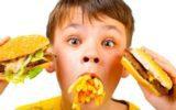 Alimentazione: quando il cibo diventa un'ossessione