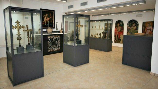 Alla scoperta di un tesoro: il Museo d'Arte Sacra di Scaria