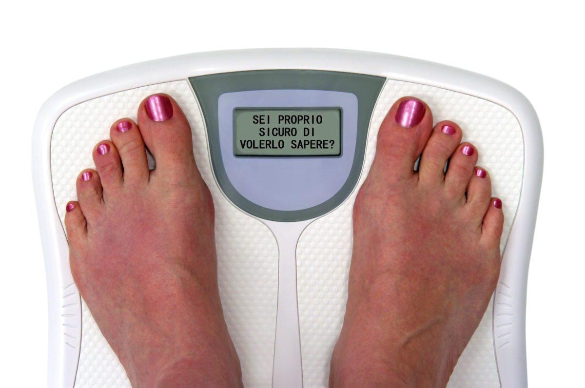 Almeno 2 chili in più ci hanno regalato le feste
