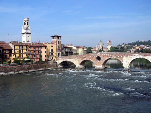 Ambiente: più attenzione per i grandi fiumi
