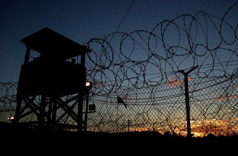 Amnesty e i diritti umani di Guantànamo