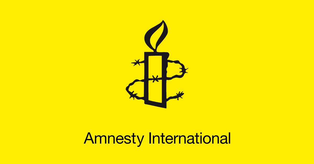 Amnesty: governi affrontino la crisi