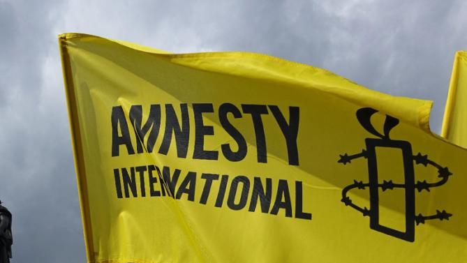 """Amnesty: il rapporto """"Abbiamo perso la speranza"""""""