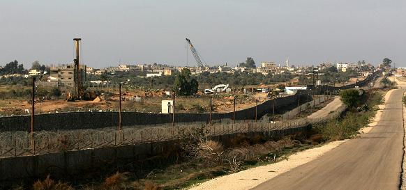 Amnesty International: nuovo rapporto sulla Striscia di Gaza