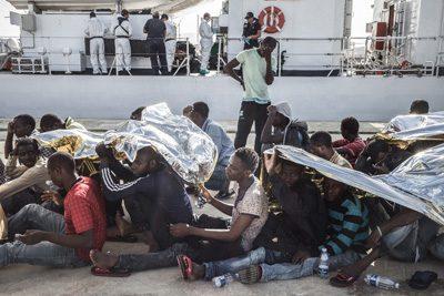 Amnesty per l'Europa