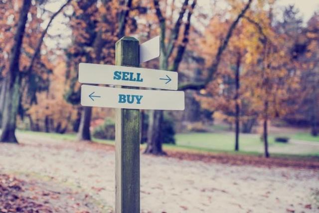 Analisi Socio-Demografica: acquirenti e venditori