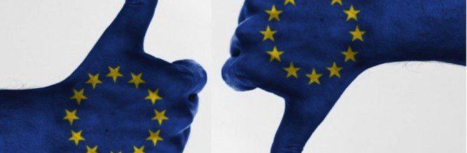 ANCHE IN FRANCIA L'ASCESA DELL'EUROSCETTICISMO