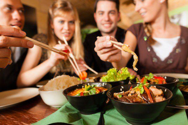 Anche la tavola diventa 2.0 attraverso il Social Eating