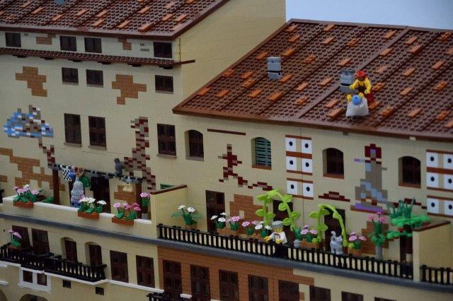 """Ancora pochi giorni per """" I Love Lego"""""""
