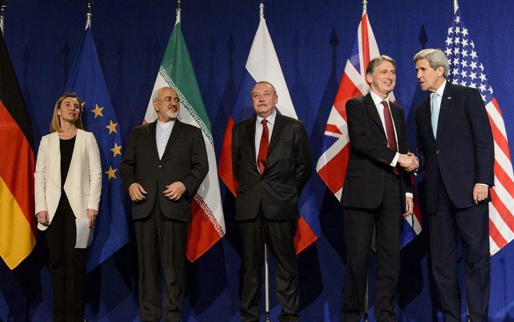 Ancora sull'accordo sul programma nucleare iraniano