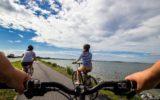 Andare in bici: una possibile attività anti-cancro