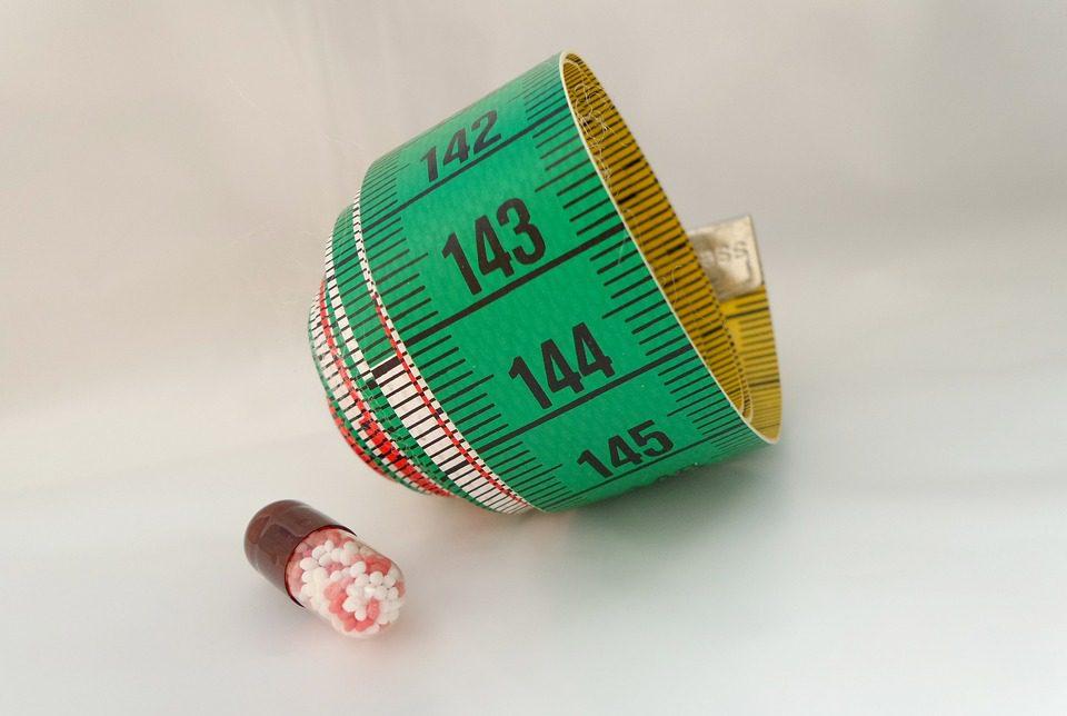 Anoressia adolescenziale in aumento