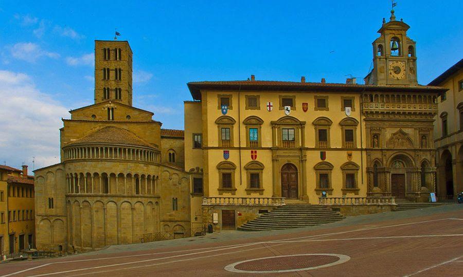 Arezzo città della musica: arriva il Raro Festival