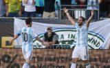 Argentina e Cile volano a suon di gol