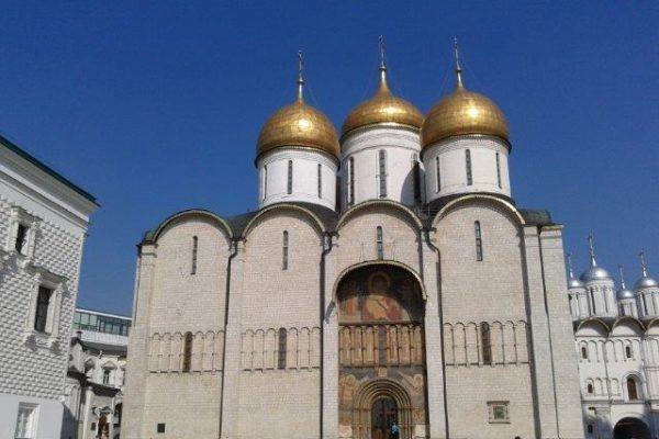 Aristotele Fioravanti e la rivoluzione architettonica in Russia