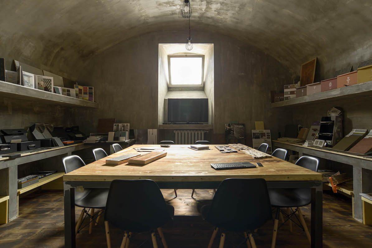 Arkeda Open House Napoli 2019