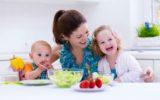 Arriva Nestlé Nutripiatto per un'alimentazione a misura di bambino