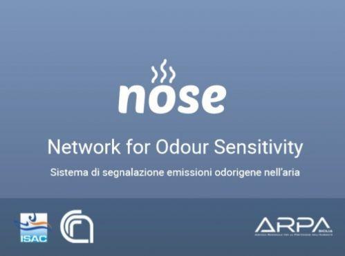 Arriva NOSE: la prima app contro le molestie olfattive