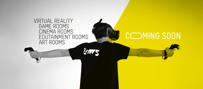 Arriva VRUMS: il primo Centro in Italia interamente dedicato alla Realtà Virtuale