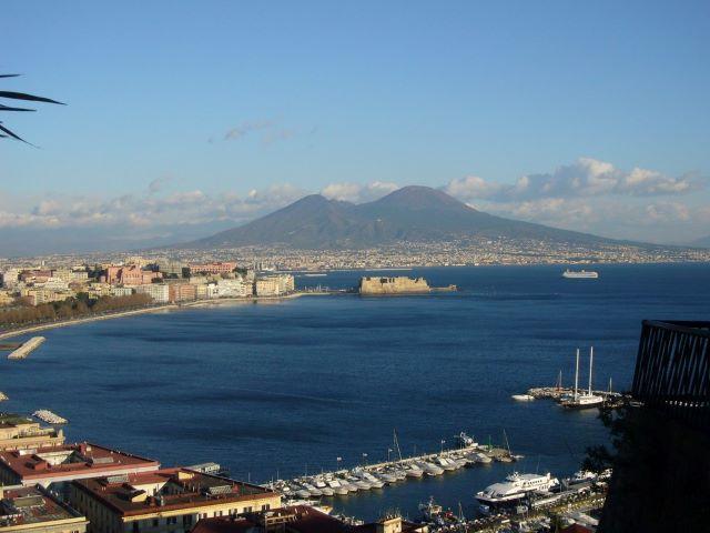 Arrivano a Napoli le multe morali