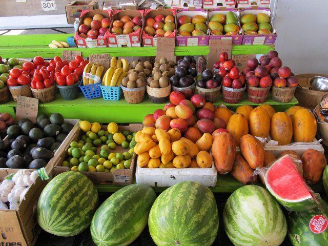 Arrivano i farmers market nei piccoli comuni