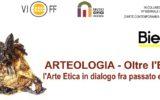 Arte etica: dalla Biennale di Curitiba in Brasile al Museo Naturalistico Archeologico di Vicenza