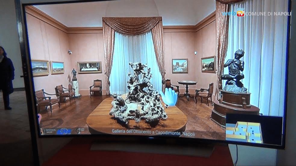 Arte reale e virtuale