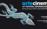 ARTECINEMA: IL FESTIVAL DEL FILM SULL' ARTE CONTEMPORANEA