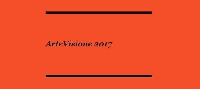 ArteVisione 2017: i vincitori