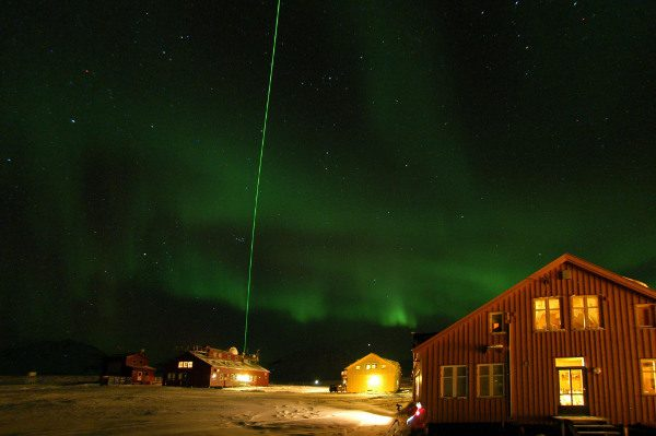 Artico - Viaggio interattivo al Polo Nord