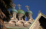 """""""Artigianato e palazzo"""": raccolta fondi per la Chiesa Russa Ortodossa di Firenze"""