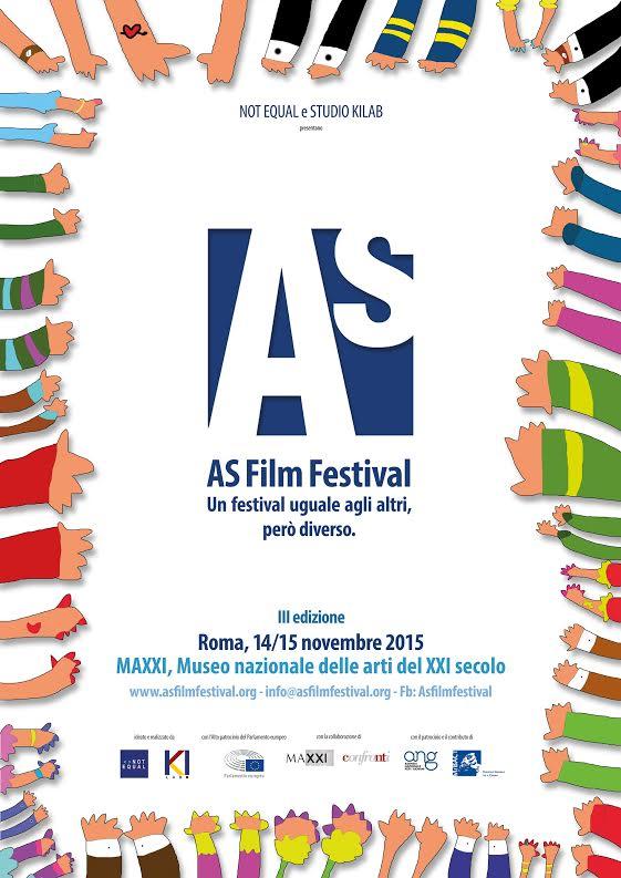 AS: un Festival uguale agli altri