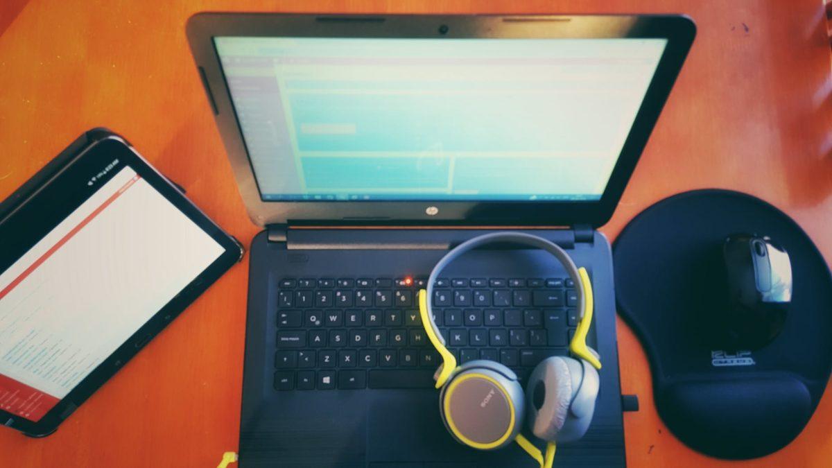 Ascoltare musica al lavoro per risultati migliori