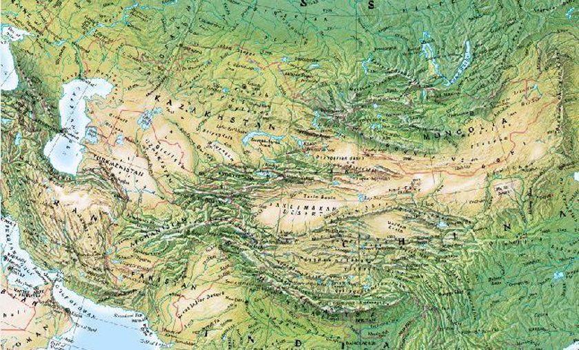 Asia centrale: una nuova strategia per la regione adottata dall'Unione Europea
