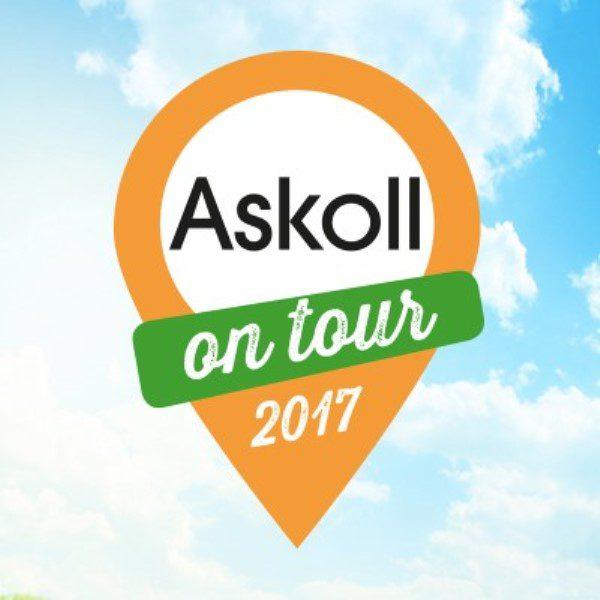 Askoll on Tour 2017