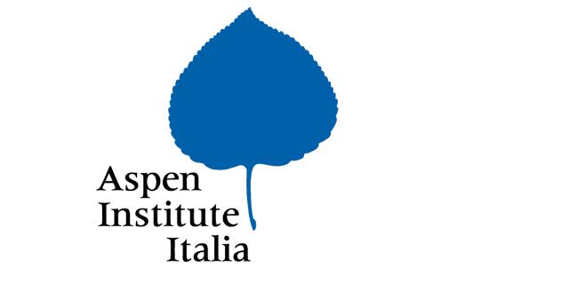 Aspen Institute Italia Award 2017