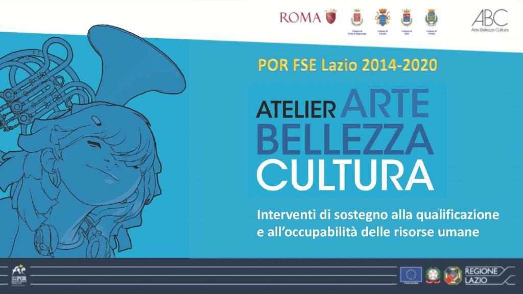 Atelier Arte Bellezza e Cultura