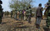 ATROCI VIOLENZE SU MIGLIAIA DI BAMBINI IN SUD SUDAN