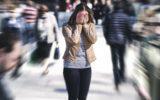 Attacchi di panico: come aiutare chi ne soffre