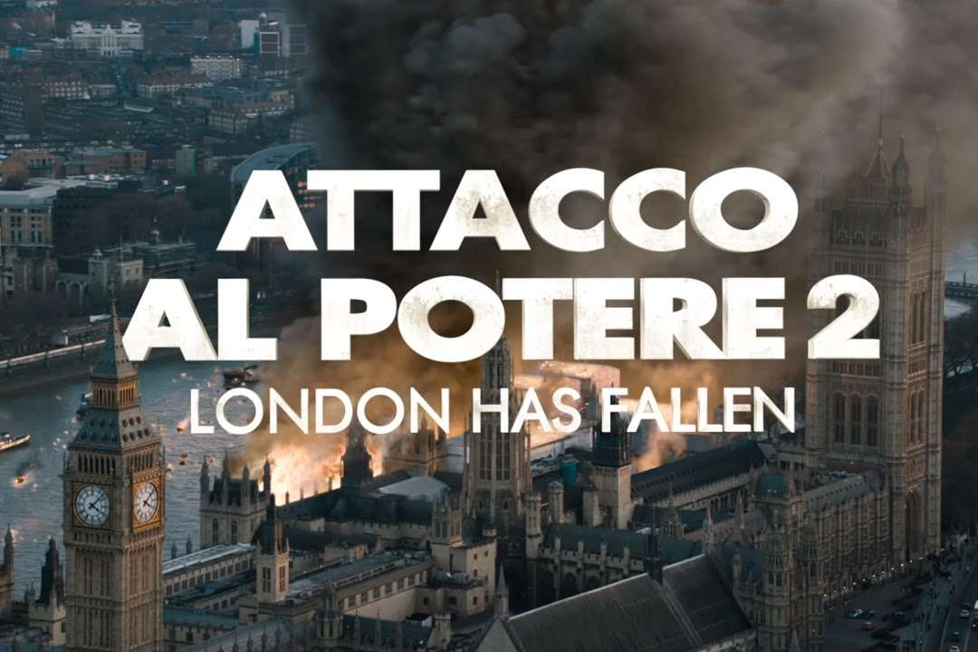 """Attacco al box office per: """"Attacco al potere 2"""""""