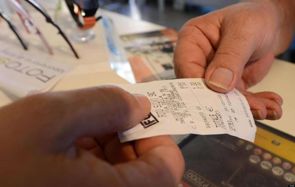 Lotteria scontrini come funziona
