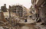 Aumenta il sostegno umanitario per la crisi in Siria