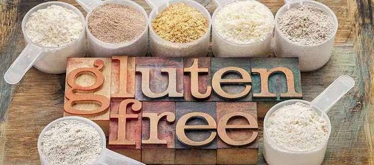 """Aumento dei consumi di cibi """"Gluten Free"""" e Bio"""