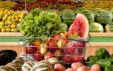 Aumento delle esportazioni alimentari all'estero